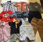 Wholesale Job Lot BABY BOYS Clothing 0-2 years 100 Pieces