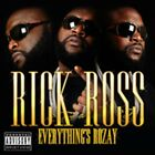 Rick Ross - Everything's Rozay NEW CD