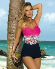 Self Collection Tankini 40-42-44-46-48-50 C-D-E S8050Y18 neu