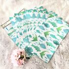 20pcs - 100Pcs Marine Fishes Design Poly Mailers, Plastic Envelope Shipping Bags