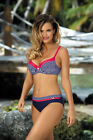 Self Collection Bikini Gr.38-40-42 Cup D-E Mod.S940GR  NEU