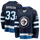 Dustin Byfuglien Winnipeg Jets Fanatics Branded Youth Breakaway Player Jersey