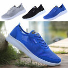 Men Casual Mesh Water Shoes Breathable Summer Beach Surf Walk Running Sneaker