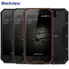 "4.7"" Blackview BV4000 Pro 16GB Android 7.0 3G Smartphone Outdoor Handy WIFI"