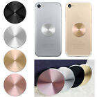 Metal Plate Sticker Replacement For Magnetic Car Mount Magnet Phone Holder