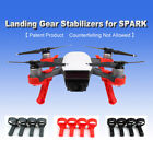 For DJI Spark Accessories Landing Gear Stabilizers Set US