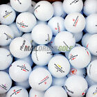 100 200 300 500 1000 PINNACLE MIX MODEL- PEARL/A GRADE -VALUE BARGAIN GOLF BALLS