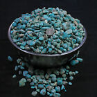 500Ct 100% Natural Mixed American Sleeping Beauty Bisbee Turquoise Rough YSSH <br/> High-hardness Specimen Facet Nugget Turquoise