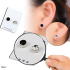Magnetic Slimming Earrings Stud Lose Weight Earring Health Stimulating Acupoints