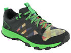 Adidas Kanadia 7 Trekking Trainers Hiking Mesh Mens Moutaineering Lace Cushioned