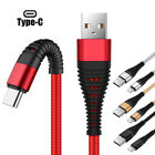 Tensile USB Kabel Lightning Charging Data Sync Cable For iPhone 8 7 6s 6 5 X