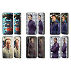 STAR TREK ICONIC CHARACTERS ENT BLACK BUMPER SLIDER CASE FOR APPLE iPHONE PHONES on eBay