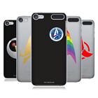 OFFICIAL STAR TREK DISCOVERY BADGES HARD BACK CASE FOR APPLE iPOD TOUCH MP3 on eBay
