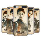 OFFICIAL STAR TREK DISCOVERY GRUNGE CHARACTERS CASE FOR APPLE iPOD TOUCH MP3 on eBay