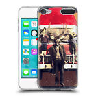 OFFICIAL ALI GULEC WITH ATTITUDE SOFT GEL CASE FOR APPLE iPOD TOUCH MP3