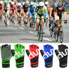 Cycling Gloves MTB Road/XC BMX Bike Half Finger Gloves Short Finger Sport Gloves