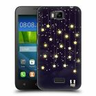 HEAD CASE DESIGNS STARLIGHTS HARD BACK CASE FOR HUAWEI PHONES 2
