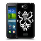 OFFICIAL SVEN FAUTH FRACTALS HARD BACK CASE FOR HUAWEI PHONES 2