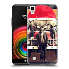 OFFICIAL ALI GULEC WITH ATTITUDE HARD BACK CASE FOR LG PHONES 2