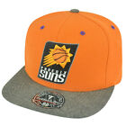 NBA Mitchell Ness Phoenix Suns G164 Donegal Visor Fitted Hat Cap on eBay