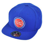 NBA Mitchell & Ness HWC Detroit Pistons G202 Solid Fitted Basketball Hat Cap on eBay