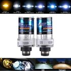 Set of 2 D2S D2R D2C HID Xenon Bulbs LED Car Truck Replacement HID Headlight