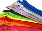 DEAL OF THE DAY YKK #4.5 Handbag Long Pull Mixed Sizes - Colors Made in USA