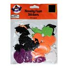 DG* Arts+Crafts NOVELTY FOAM STICKERS Decoration HALLOWEEN Kids *YOU CHOOSE* New