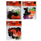 Внешний вид - DG* Arts+Crafts NOVELTY FOAM STICKERS Decoration HALLOWEEN Kids *YOU CHOOSE* New