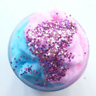 60ml Fairy Floss Cloud Slime Cotton Mud Putty Stress Relief Kids Clay Toy Gift