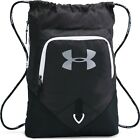 Under Armour 1261954 Undeniable Sackpack School Workout Stor