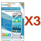 New HD Clear Anti Glare LCD Screen Protector Cover for PANTECH FLEX P8010