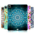 OFFICIAL MONIKA STRIGEL MANDALA SOFT GEL CASE FOR APPLE SAMSUNG TABLETS