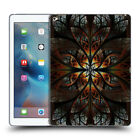 OFFICIAL ANDI GREYSCALE KALEIDOSCOPE SOFT GEL CASE FOR APPLE SAMSUNG TABLETS