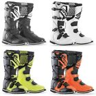 Fly Racing Maverik MX ATV Boots (Pair) Adult Youth All Sizes All Colors