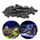 50/100g Activated Carbon Charcoal Granulated Aquarium Fish Tank Water Filter