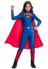 Justice League - Girl's Superman Child Costume