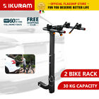 IKURAM 2/3/4 Bike Rack Bicycle Carrier Rear 2
