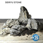 Seiryu Stone Aquascaping Aquarium Rocks  Planted Tanks *SELECT AMOUNT*