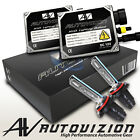 Autovizion Xenon Light Metal HID KIT for H4 H7 H10 H11 H13 9006 94 97 for Dodge $29.91 USD on eBay