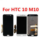 LCD Display Touch Screen Digitizer Assembly Replacement For HTC M10 (One M10)