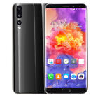 6.1&quot; Unlocked Dual SIM Android 8.1 Smartphone Octa Core 8GB Cell Phone GPS 16MP <br/> IPS Full Screen + Free High Quality Bluetooth Headphone