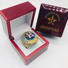 2018 Houston Astros World Series Championship Altuve Ring Size 8-13 for Fans