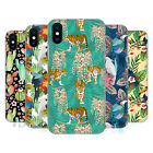 OFFICIAL JULIA BADEEVA TROPICAL PATTERNS 2 BACK CASE FOR APPLE iPHONE PHONES