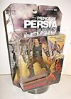 "Disney Prince of Persia The Sands of Time 6"" Deluxe Figures#2010 [New  Sealed]"