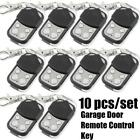 4-Channel 433mhz RF Wireless Remote Control Duplicator for Car Garage Gate Doors