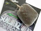 Korda NEW Solidz PVA Bags With Scoop *All Sizes*