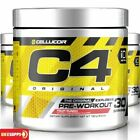 Kyпить Cellucor C4 Extreme Pre Workout NEW Original 30/60 Servings + FREE DELIVERY на еВаy.соm