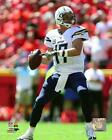 Philip Rivers San Diego Chargers 2016 NFL Action Photo TI069 (Select Size) $13.99 USD on eBay