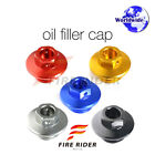 5Color CNC Motorcycle Oil Filler Cap For Triumph Speed Triple 1050 R 08-16 09 10 $15.88 USD on eBay